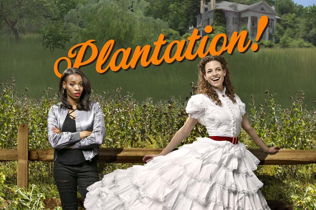 Plantation!