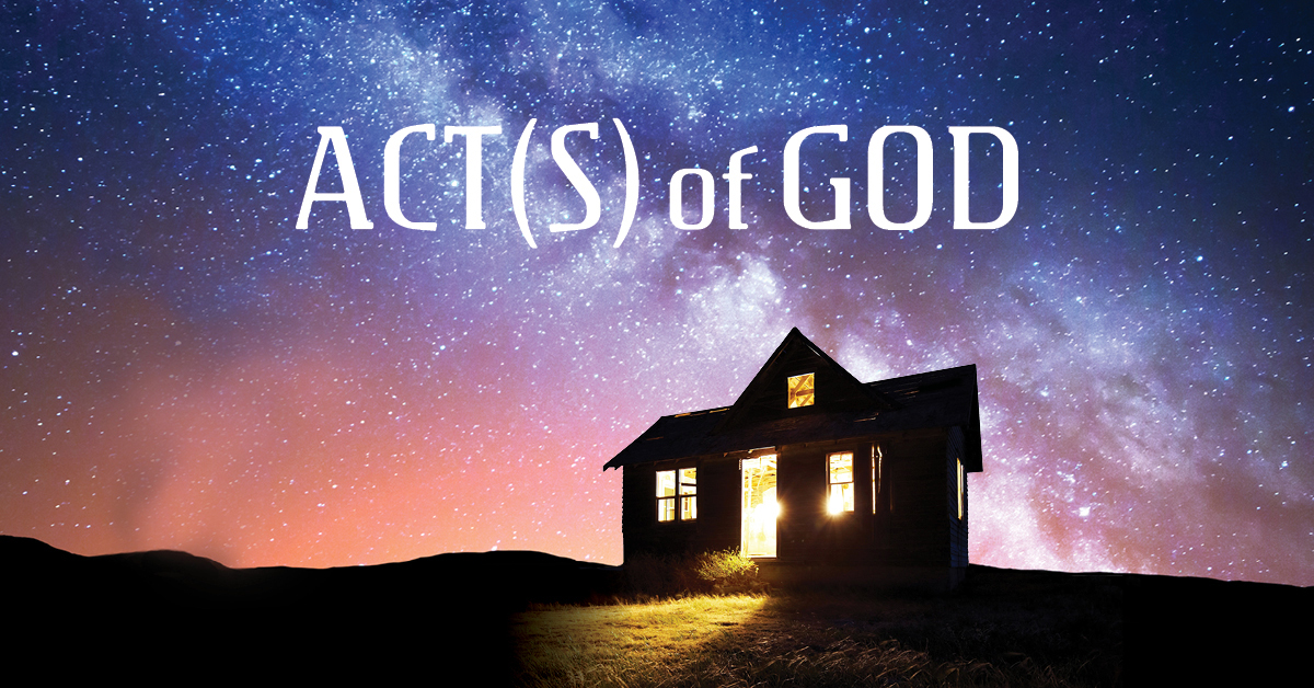 ACT(S) OF GOD
