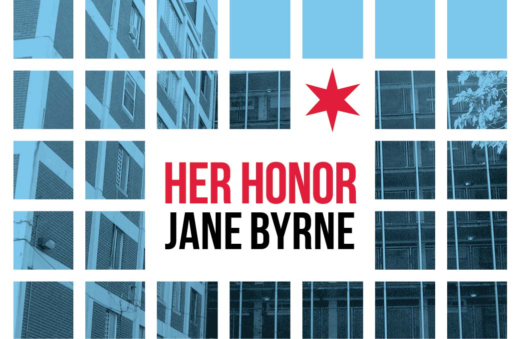 Image result for her honor jane byrne lookingglass play